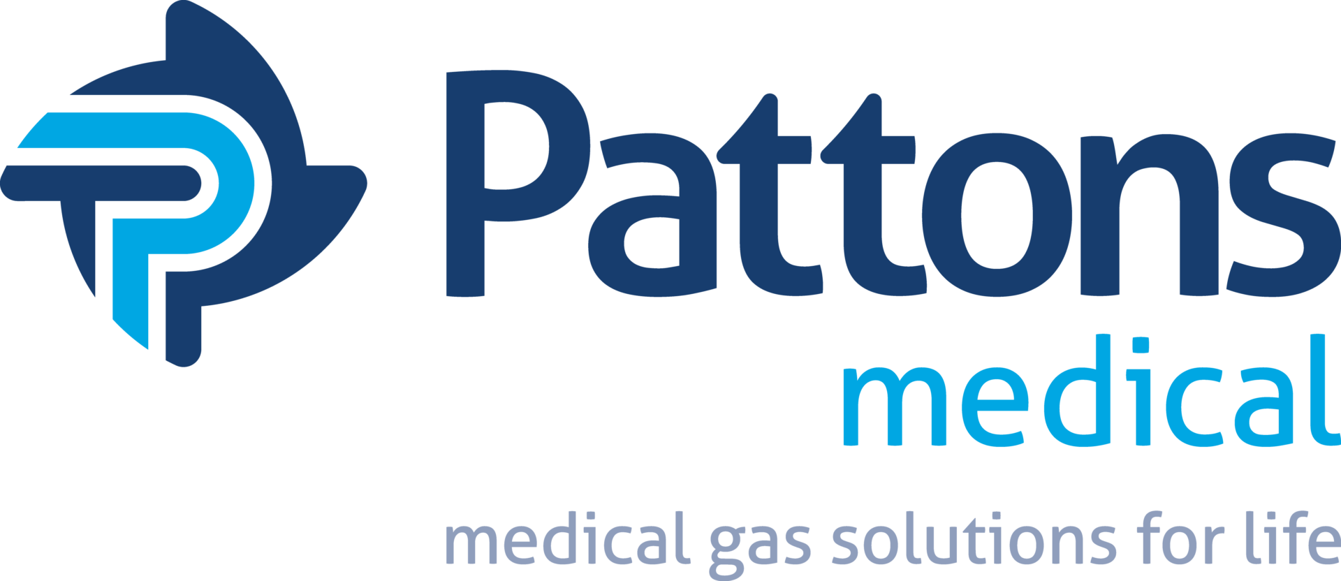Pattons-Medical-Tagline